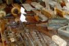 Attrezzi legno