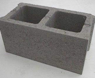 Blocchi cemento prefabbricati