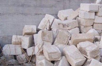 Blocchi di tufo per muratura e giardini: caratteristiche, prezzo e consigli