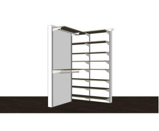 Cabine armadio fai da te - Porta cabina armadio fai da te ...