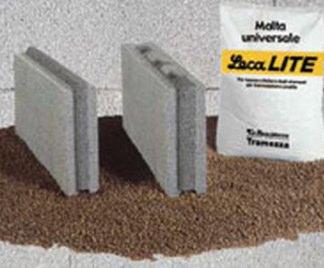 Cemento strutturale alleggerito