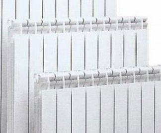 Calcolo termosifoni - Pulizia interna termosifoni alluminio ...