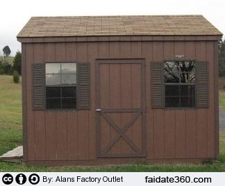 Costruire casetta di legno fai da te