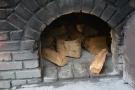 Forno in muratura: come costruire un forno a legna da esterno fai da te