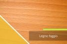 Legno faggio: caratteristiche, proprietà, prezzi, utilizzi e manutenzione