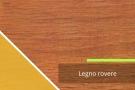 Legno rovere: caratteristiche, manutenzione, prezzi e tipologie (naturale, sbiancato, moro...)