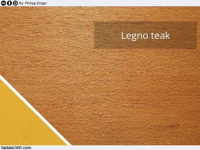 Legno teak: caratteristiche, impieghi, prezzi indicativi e trattamento