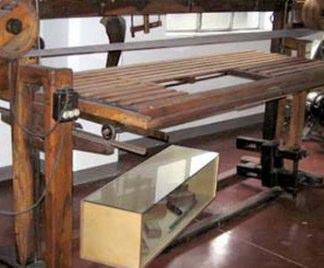 Come costruire una levigatrice per legno