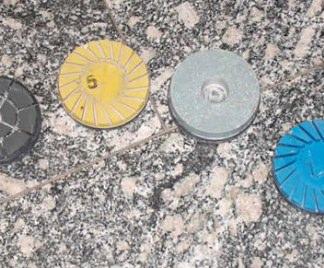 Levigatura del marmo - Fai da te pavimento esterno ...