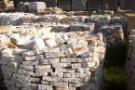 Listelli in pietra