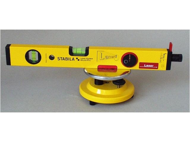 Livella laser: a cosa serve? Come funziona?Caratteristiche e prezzi