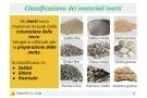 Materiali inerti: cosa sono? Caratteristiche, utilizzo e prezzi