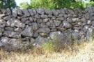 Muri in pietra interni ed esterni. Tipi e realizzazione fai da te
