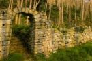 Muri in tufo: caratteristiche, tipi ed utilizzi