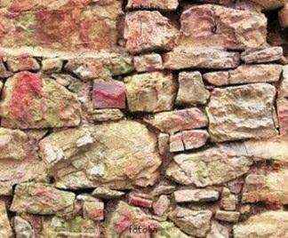 Muro rustico