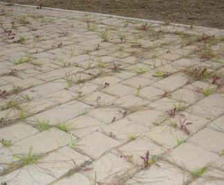 Piastrelle di cemento