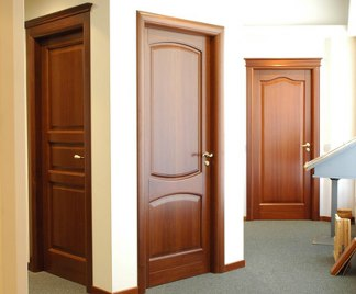 Mobili e arredamento: Porte di legno