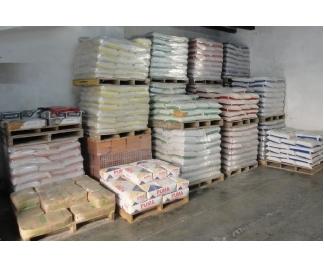 Quanto costa un metro cubo di cemento