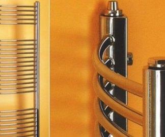 Radiatori per bagno - Scaldare il bagno elettricamente ...