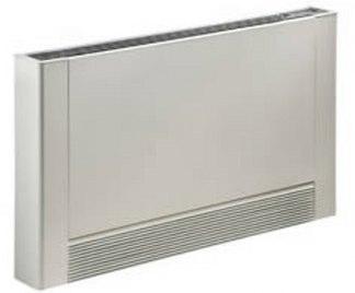 Radiatori ventilati prezzi installazione climatizzatore for Radiatori a gas argo