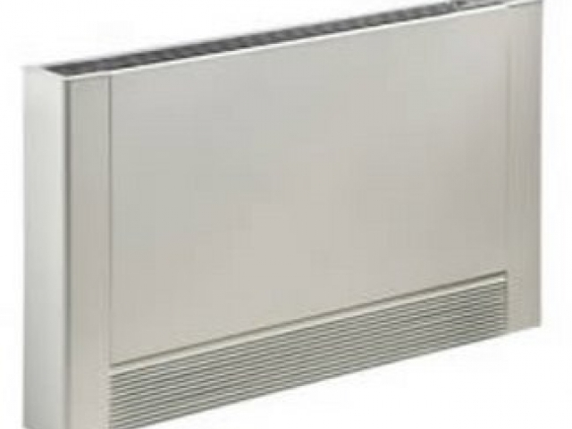 Radiatori ventilati: tipi, prezzi ed utilizzo