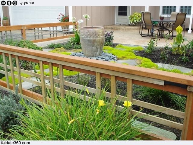 Recinzioni giardino - Recinzioni per giardini ...