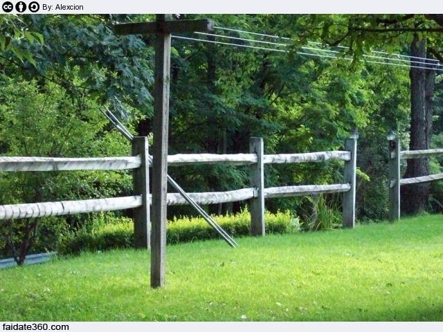 Photo recinzione in legno fai da te con i pallet images - Costruire un portabottiglie in legno ...