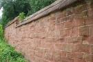 Recinzioni in muratura