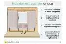 Riscaldamento a parete radiante: pro e contro, caratteristiche, costi e installazione