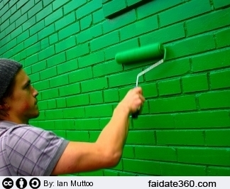 Rulli per pittura