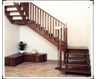 Scale in legno - Immagini scale in legno ...
