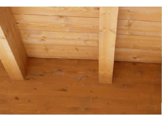 Solai in legno: caratteristiche, vantaggi, tipi e realizzazione