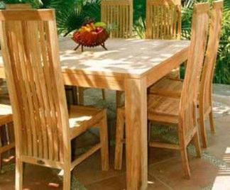 Tavoli in legno massello - Tavoli artigianali in legno ...