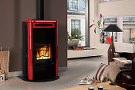 Termostufe a legna funzionamento consumi ed installazione - Stufe a pellet da collegare ai termosifoni ...