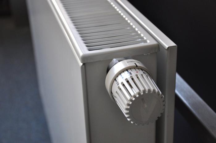 aria termosifoni