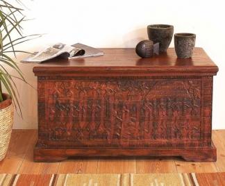 Cassapanca in legno - Mobili - Costruire cassapanca in legno
