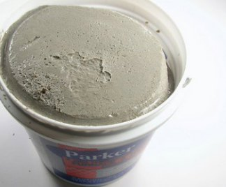 Cemento a presa rapida