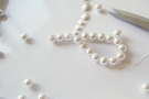 Collane di perle fai da te