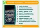 Sostituzione Filtro aria auto
