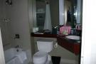 Fissare i sanitari del bagno