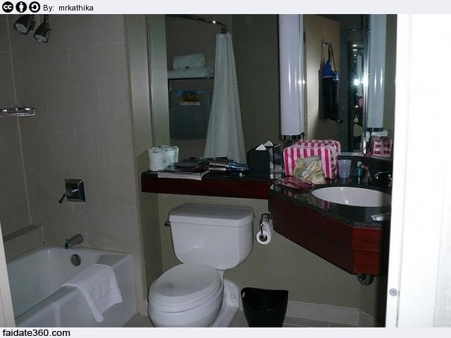 Fissare i sanitari del bagno - Come sbiancare i sanitari del bagno ...
