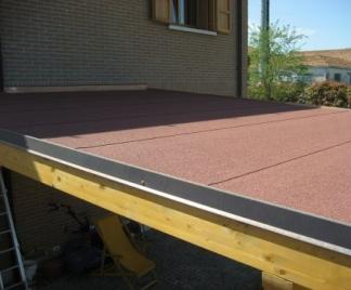 guaina impermeabilizzante per tetti scheda tecnica