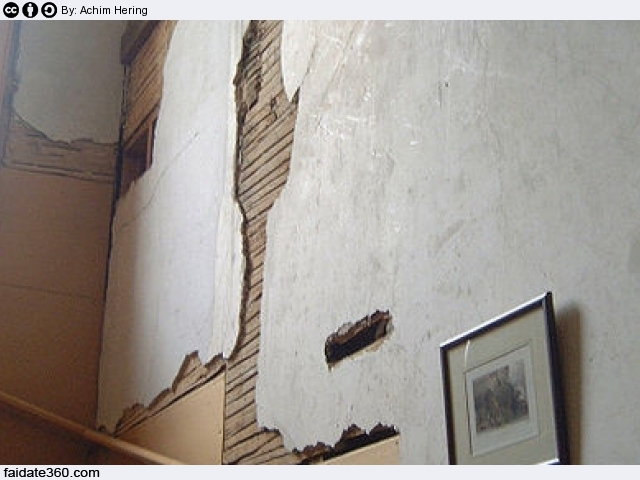 Intonaco - Spessore intonaco interno ...