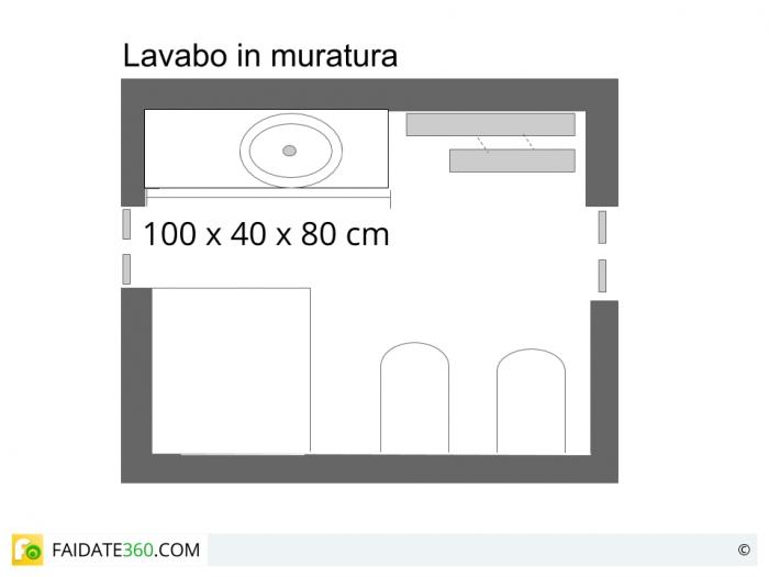 Costruire bagno arredo bagni teuco agriturismo bagno design bagno accogliente e rilassante - Come costruire un bagno turco in casa ...