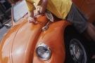 Lucidare l'auto