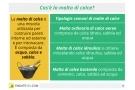 Malta di calce: composizione, scheda tecnica ed utilizzo