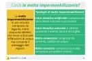 Malte impermeabilizzanti: caratteristiche ed utilizzi