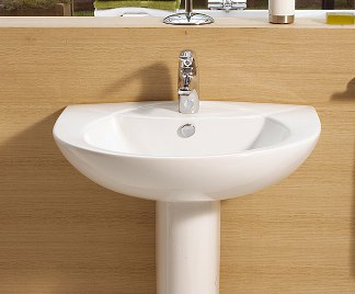 Montaggio lavabo - Montaggio mobile bagno ...