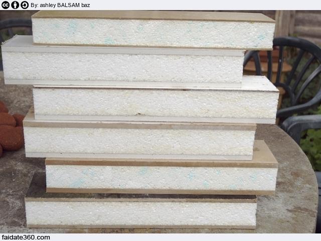 Pannelli coibentati per tetti e per interni for Pannelli in legno lamellare prezzi