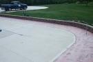 Pavimenti in cemento per interni e per esterni: caratteristiche e  tipologie
